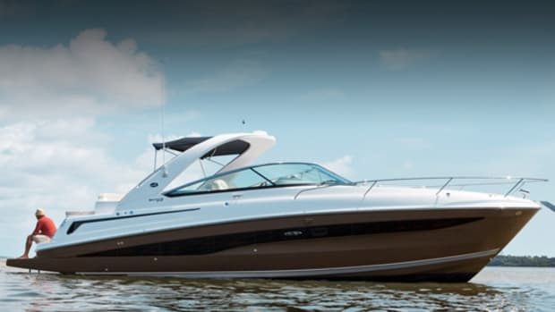 SeaRay370VentureExpressCruiser