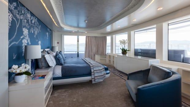 Admiral QUINTA ESSENTIA — VIP stateroom