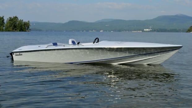 The Hornet 17