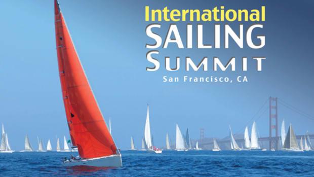 SailingSummit2013