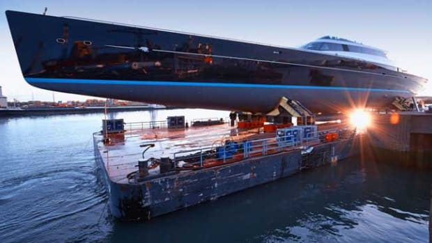 Oceanco Vitters Project 85