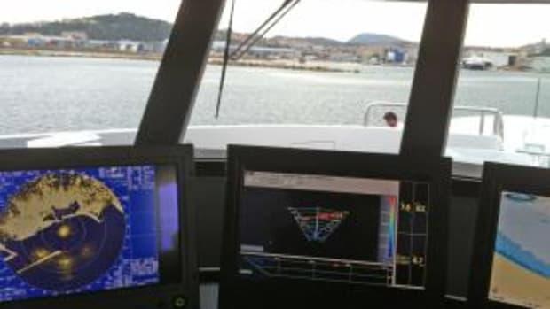 FarSounder500-Bridge
