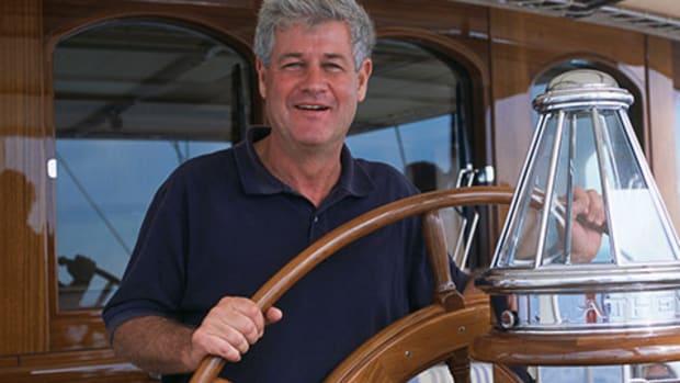 Michael Koppstein