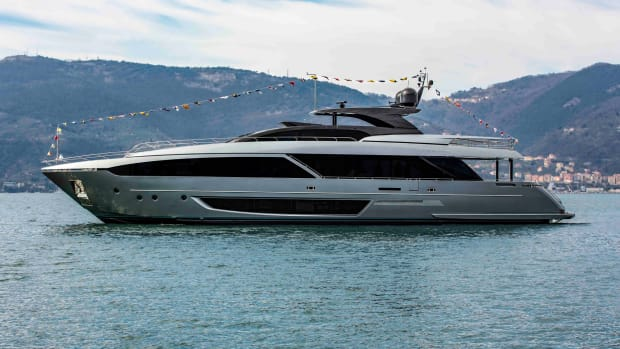 Riva 110' Dolcevita launch 1_web
