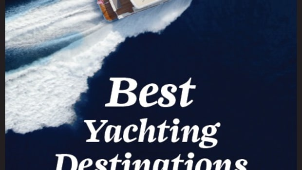 Best Yachtin Destinations : When you want to make the most of a day