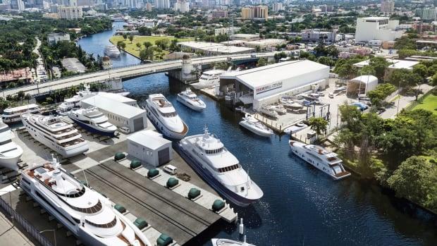 RMK Merrill-Stevens_Shipyard Rendering