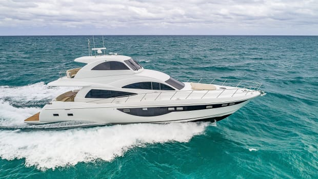 Luxury Yachts, Superyachts and the American Yachtsman