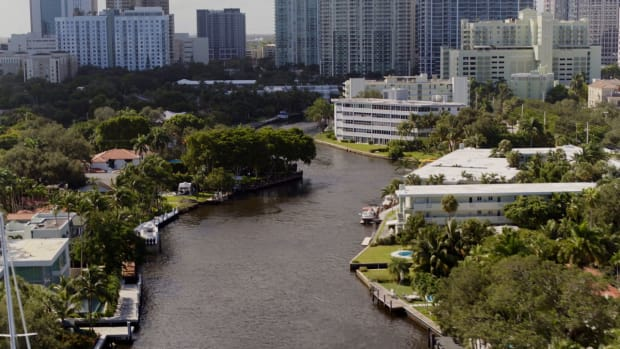Visit Lauderdale B-Roll of Greater Fort Lauderdale_1