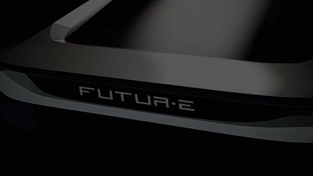 Futur-E video
