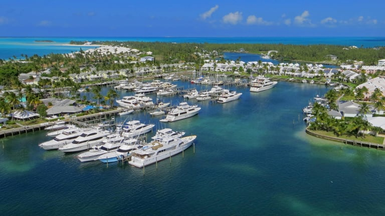 Who's Afraid of the Abacos?