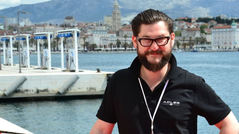 New Appointment at Adler Yacht