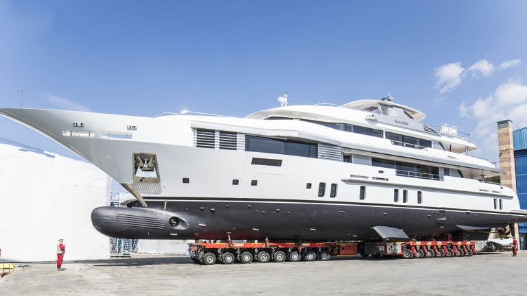 Benetti Yachts Launches ELALDREA+