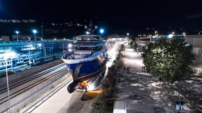 CdM Launches Acciaio 105