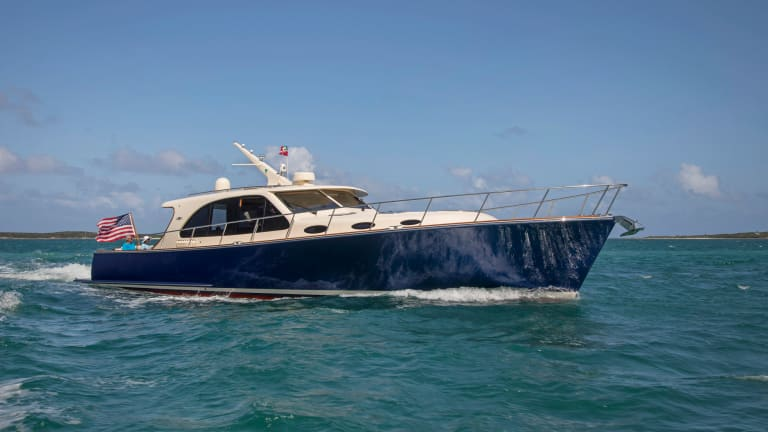 Best of the 2nd Annual Palm Beach Motor Yachts Bahamas Getaway