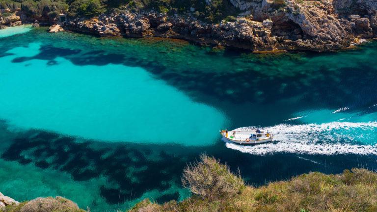 Sunseeker/BLUE Marine Initiative Targets Balearics
