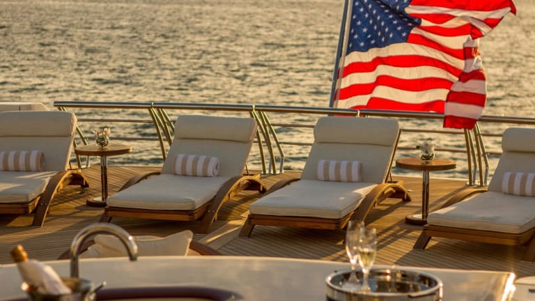 U.S. Flag Registry Now a Reality for Large Yachts