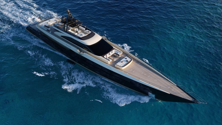 Perini Navi Reveals New Product Range