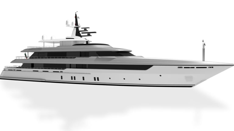 Codecasa 55m In The Works