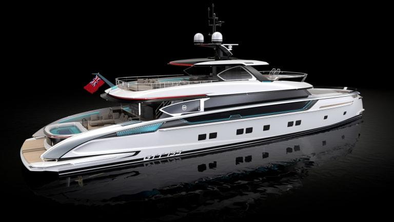 Dynamiq Sells First GTT 135