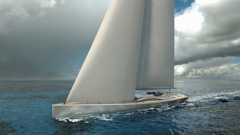 Pura by Frers and Royal Huisman