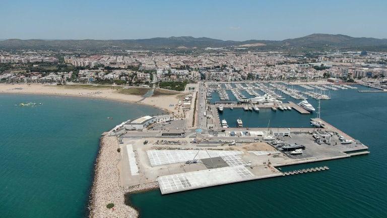 New Pendennis/ Vilanova Marina in Barcelona