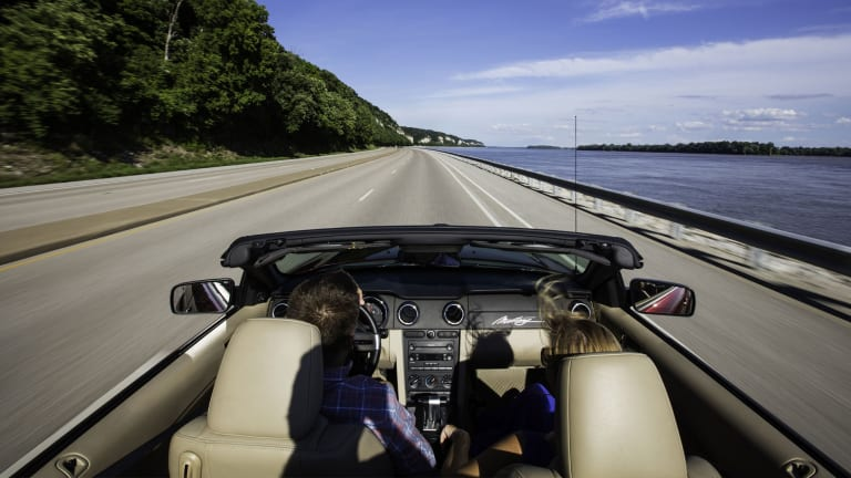 Consider a Boat Show Road Trip