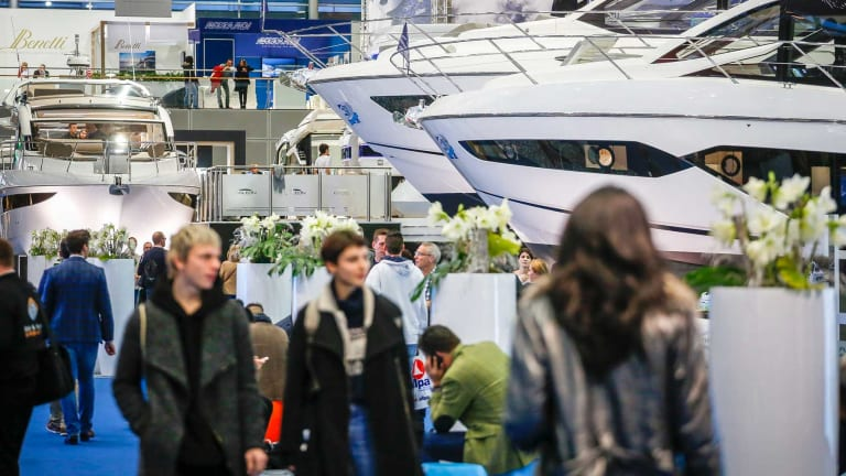Boot Dusseldorf Turns 50 in Style