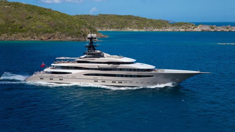 2019 Miami Yacht Show February 14-18
