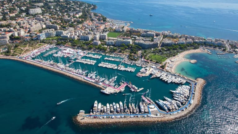 Cannes Yachting Festival postponed until 2021