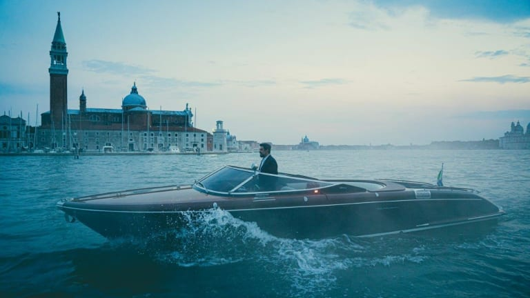 """WATCH: The Riva brand plays a feature role in the new film """" Riva in the Movie"""""""