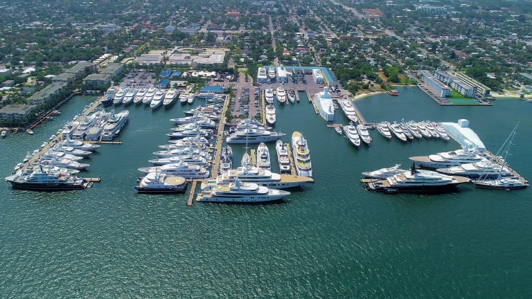 Safe Harbor Marinas has acquired Rybovich, the premier service providers for the superyacht industry in Palm Beach County
