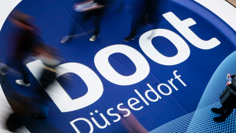 Boot Düsseldorf 2021 canceled due to the Covid-19 Pandemic