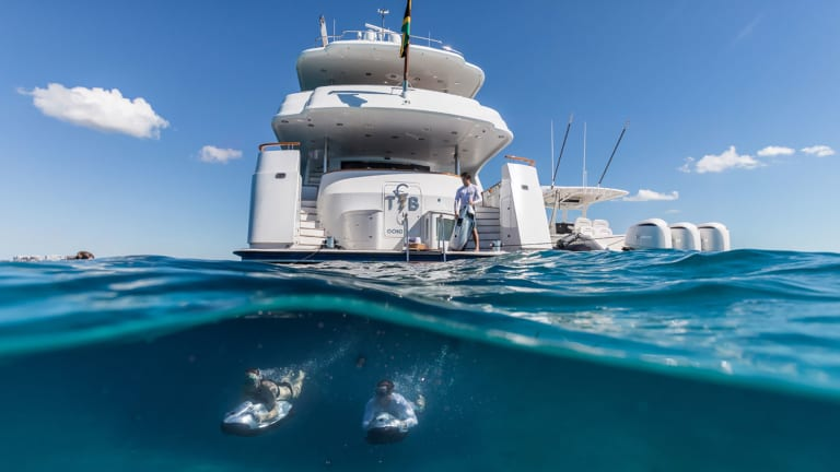Yachting & Chartering: Challenges and Benefits During the Covid-19 Pandemic