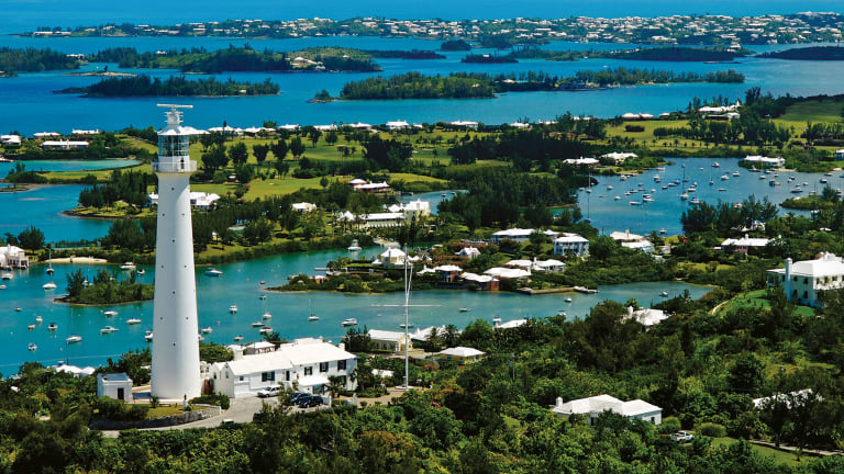 """Fort Lauderdale and Bermuda Collaborate on """"Go Where the Yachts Go"""" Campaign"""