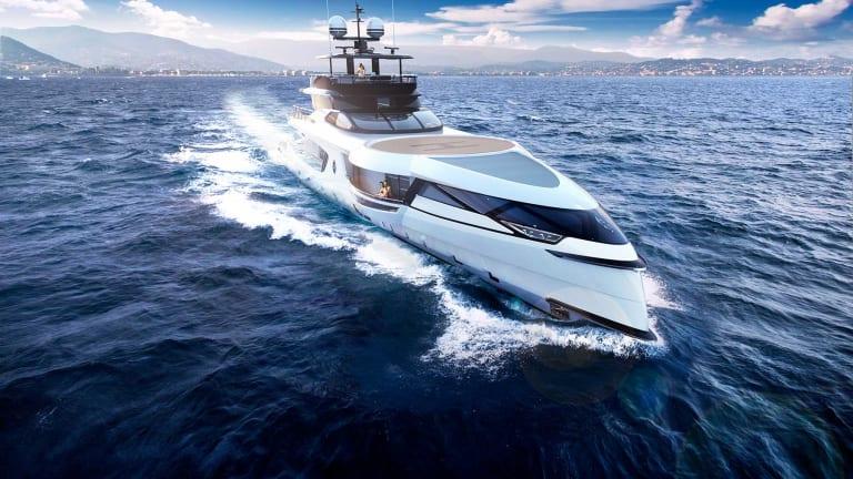 Dynamiq reveals its new GTT 160