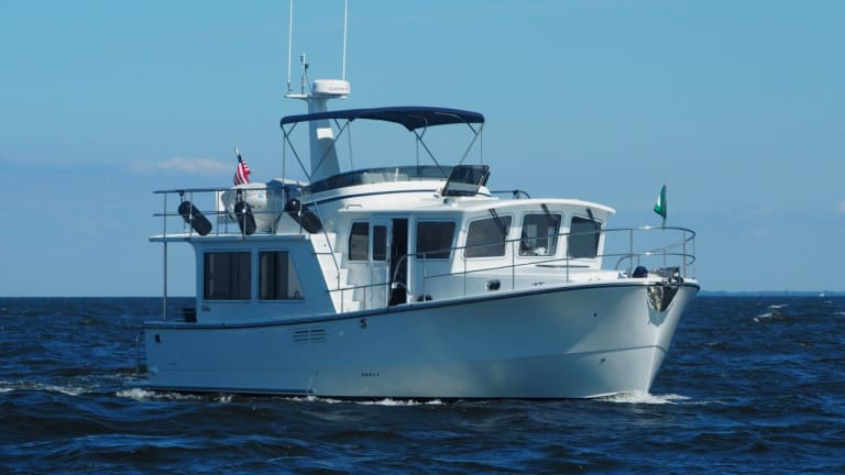 Staying the Course: Helmsman Trawlers