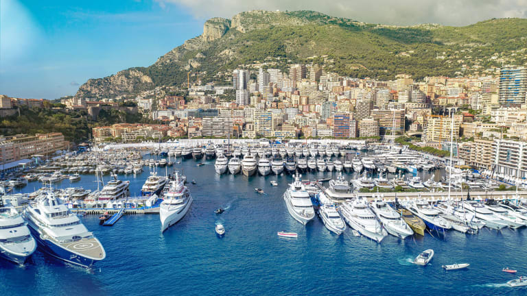 SYBAss and LYBRA  call for Monaco Yacht Show to be canceled