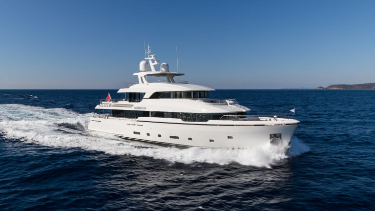 Dutch Shipyard, Moonen Yachts—with its new senior management team in place— has plans to grow the company and expand the number of yachts built.