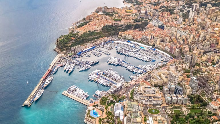 Monaco Yacht Show canceled for this coming September. Fort Lauderdale International Boat Show still on track for late October 2020
