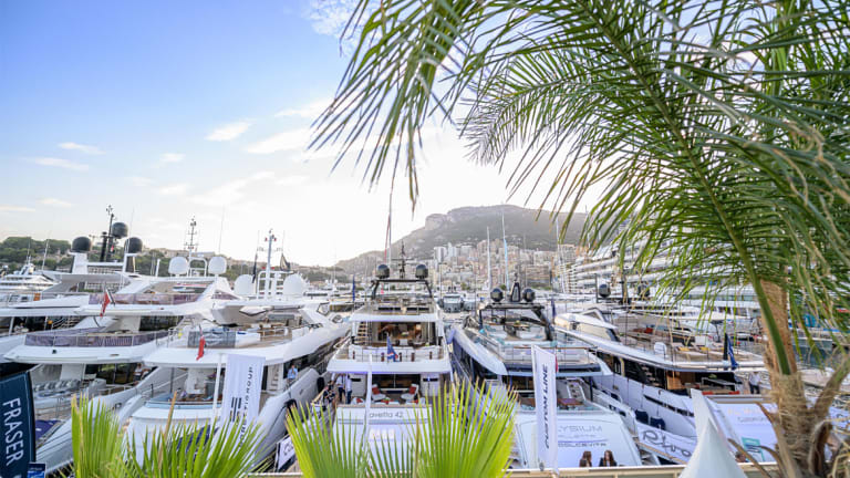 Monaco Yacht Show is fine tuning its brand new Covid-safe format dedicated to superyacht end users