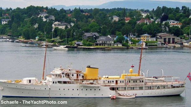 Norge-ClausSchaefe-theyachtphoto