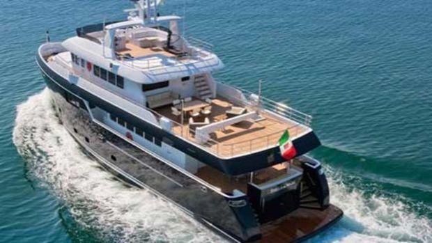 Cantiere Delle Marche appoints Denison Yacht Sales U.S. dealer