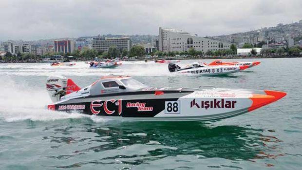 UIM-Racing
