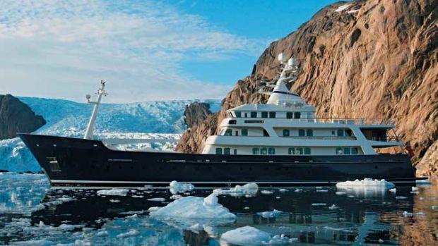 FLIBS2012-Turmoil-GreenlandSermeqGlacier