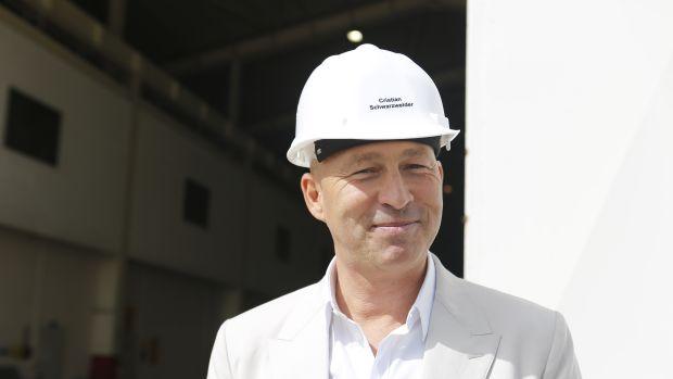 Cristian Schwarzwelder