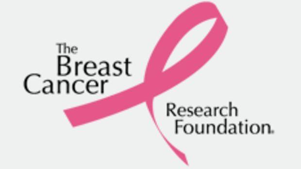 BreastCancerResearchFoundation