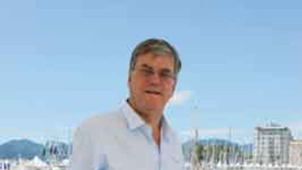 Azimut Chairman Paolo Vitelli