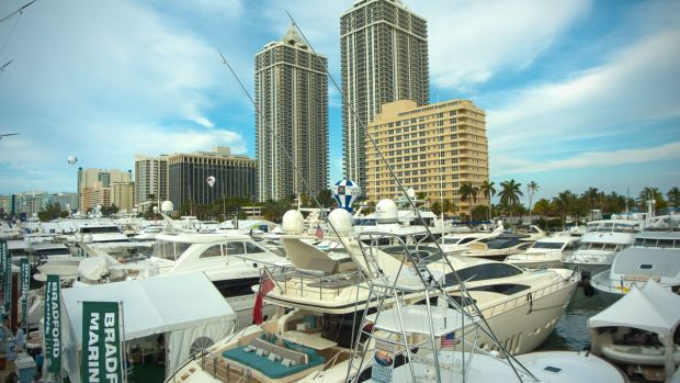 MiamiBoatShow161