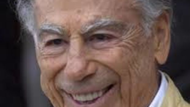 Kirk Kerkorian