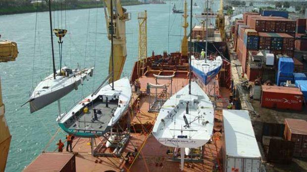 ShipTransport